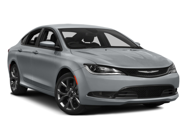 2015 chrysler 200 limited fwd 4d sedan bosak honda highland. Black Bedroom Furniture Sets. Home Design Ideas