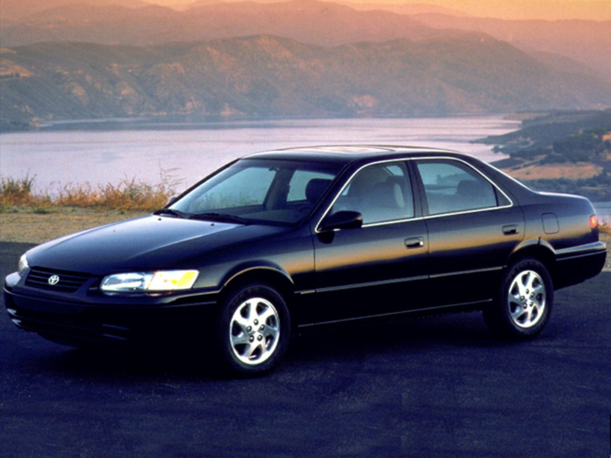 1999 toyota camry xle fwd 4d sedan bosak honda highland. Black Bedroom Furniture Sets. Home Design Ideas
